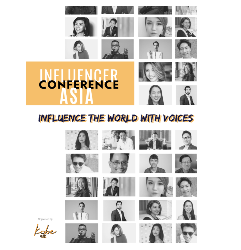 Influencer Conference Asia