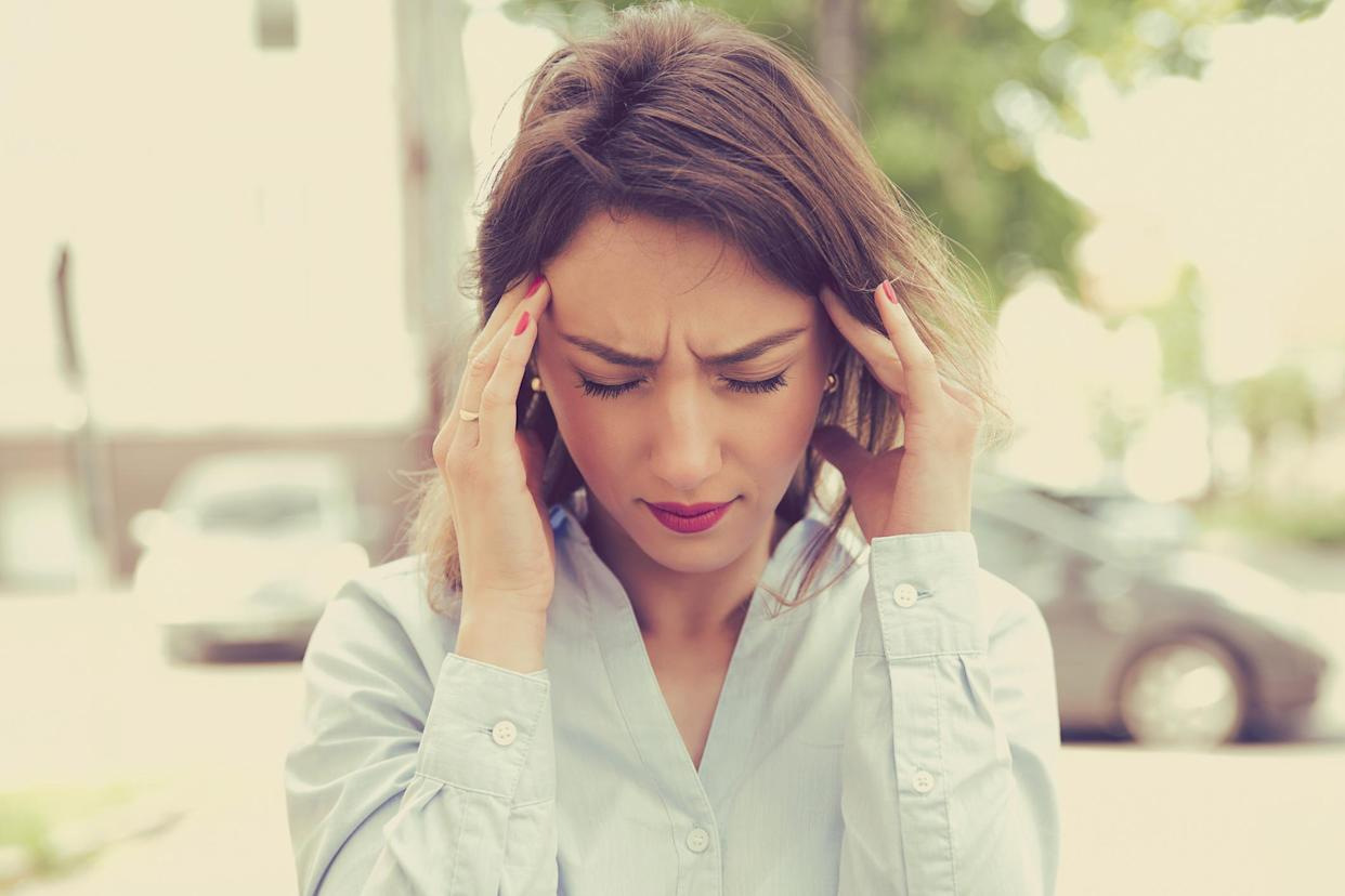 The symptoms of adult ADHD are similar to that in children but more difficult to define. (Getty Images)