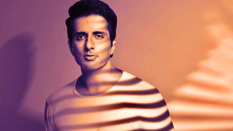 Sonu Sood evaded taxes over Rs. 20 crore: I-T department