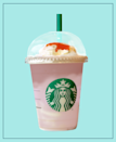<p>The 'Pink Drink' is HUGE is the US, so we just had to find the UK version. And this recipe has everything. </p><p>It's also hella Instagrammable… </p><p><strong>What should I ask for? </strong>Strawberries & Cream Frappuccino blended with Hibiscus Tea and Coconut Milk.</p>