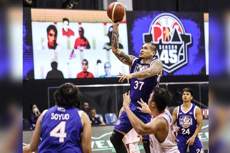 NLEX looking to bounce back vs. Magnolia in Philippine Cup
