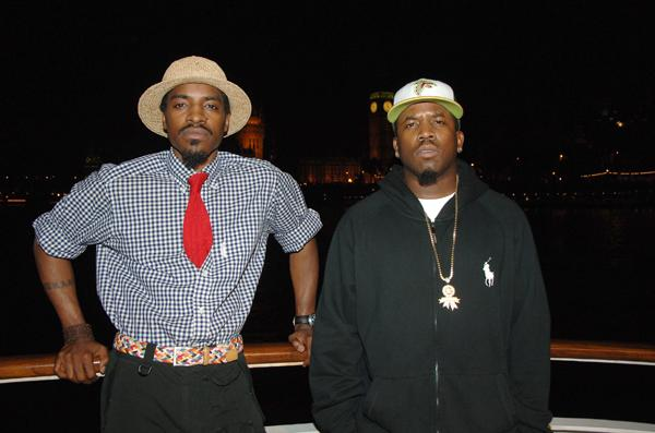 Outkast, Weezer, Foo Fighters to Headline Firefly Festival