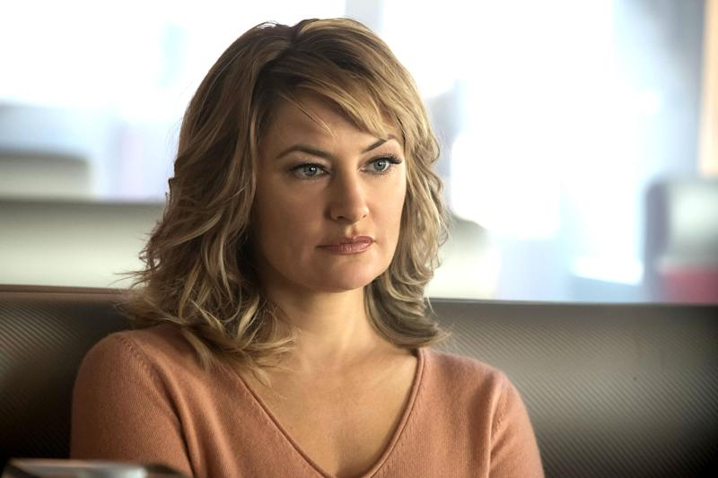 Riverdale Actress Madchen Amick Alice Is Blind To A Lot That Happens
