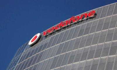 Vodafone to buy Liberty Global European assets in €18.4bn deal