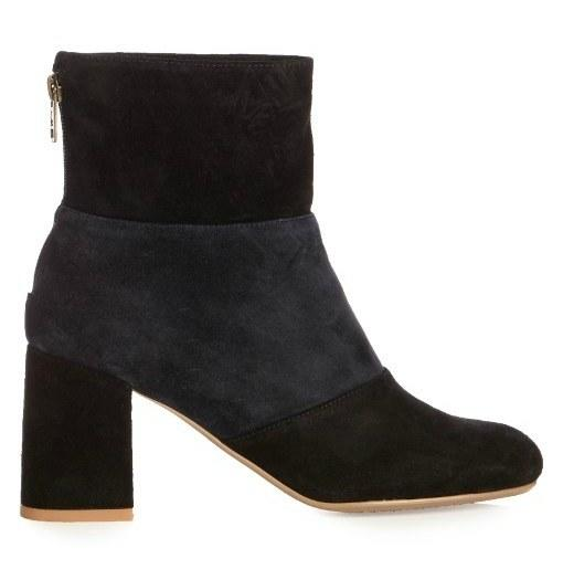These Are the Most-Pinned Ankle Boots For Fall