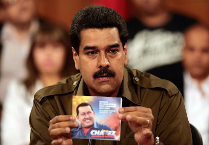 Venezuela to create new foreign exchange system