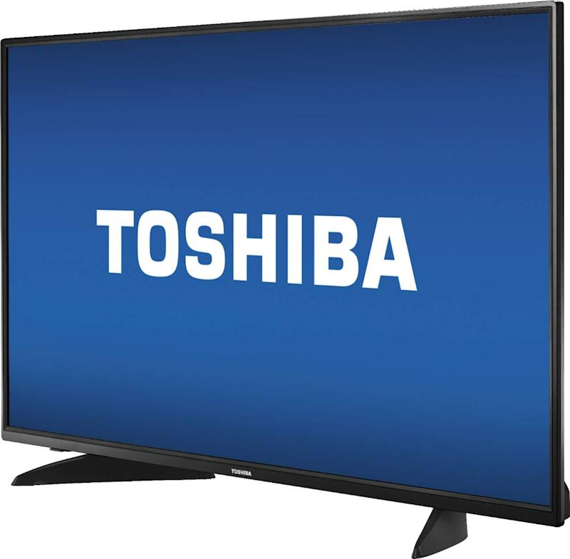 Toshiba 43LF421C19 43-inch 1080p HD Smart LED TV