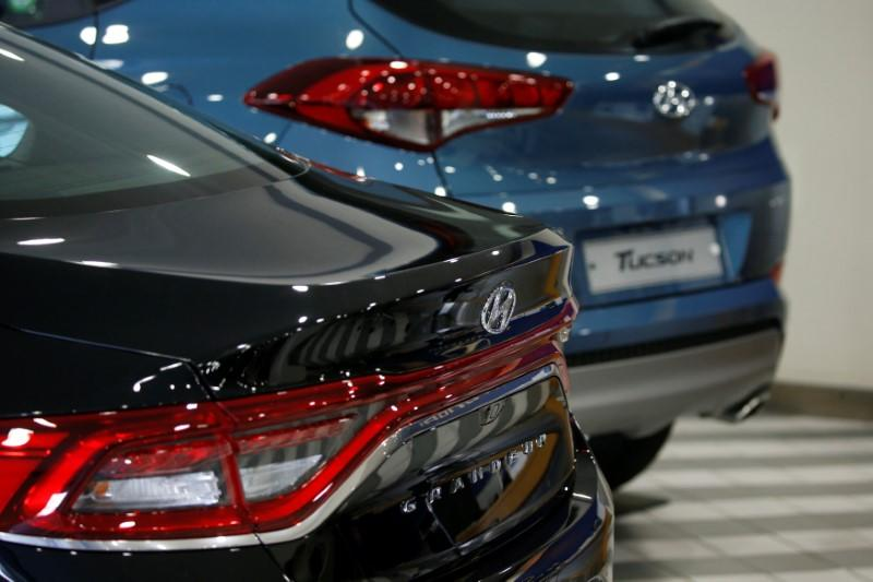 Blindsided By Suv Boom Hyundai Motor Trims Costs Perks