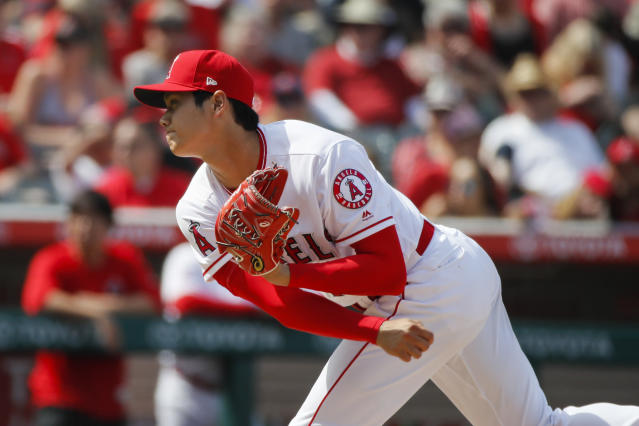 Our Jeff Passan was wrong about Shohei Ohtani and he wants to apologize. (AP)