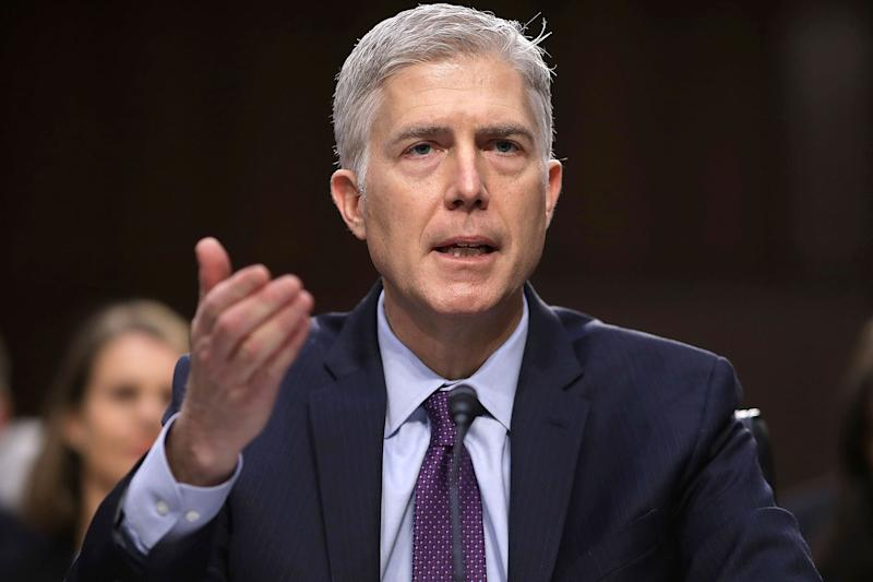 Father of Autistic Son Says Neil Gorsuch's View 'Threatened' His Son's Education