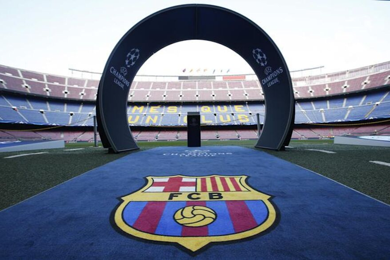 Barcelona Becomes 1st Team in Sports History to Break Billion Euro Income Barrier