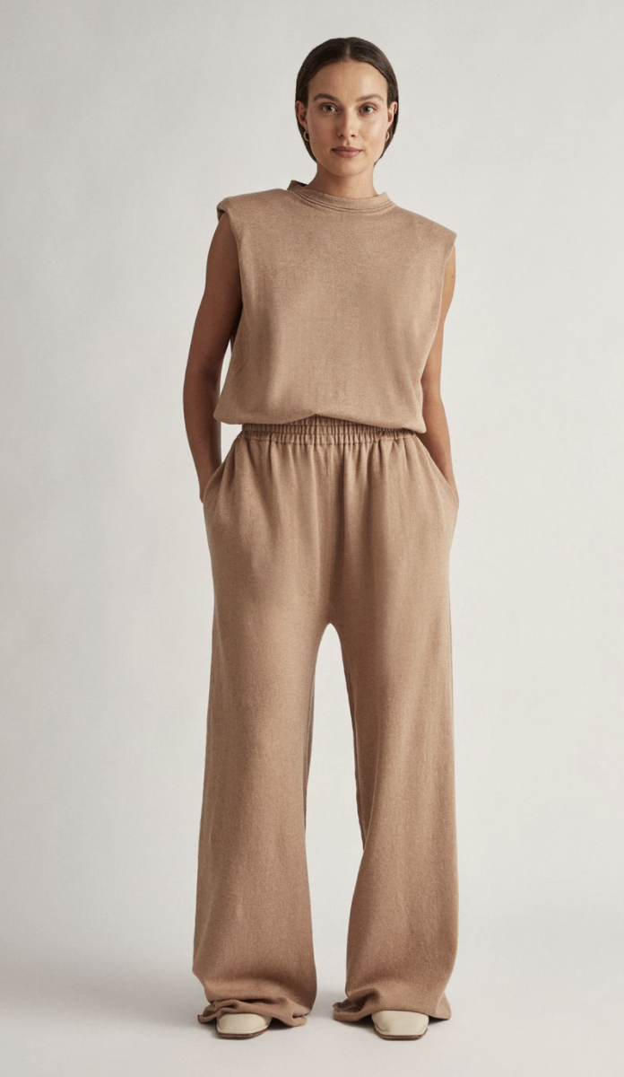 Lago Knit Pants and top