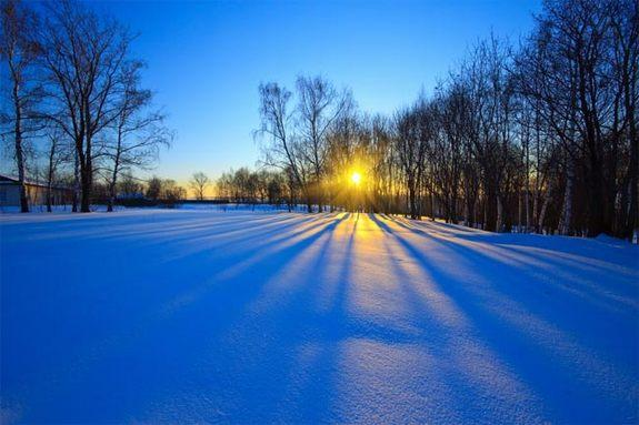 Winter Solstice: Crazy Ways We Mark Shortest Day