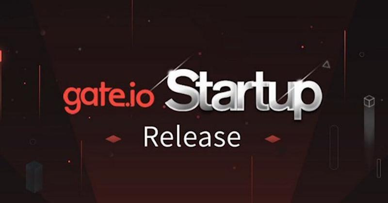 Gate.io releases startup platform and launches first project with CNNS