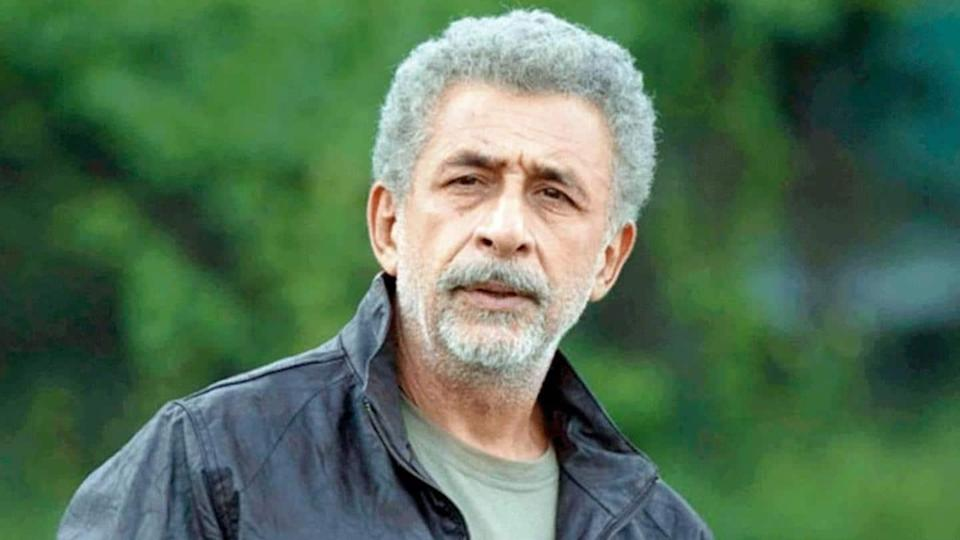 Naseeruddin Shah hospitalized with pneumonia, condition is now stable