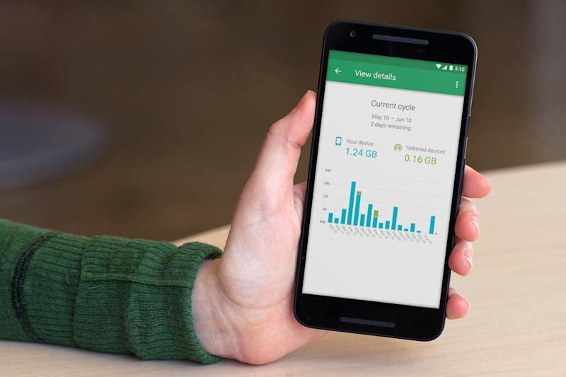 Project Fi customers will get better call clarity thanks to Voice over LTE