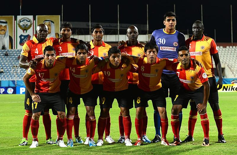 East Bengal don't have to go all out from the start