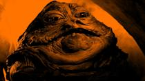 <p> <strong>Episode 2</strong> </p> <p> The Mandalorian has a way with words, clearly. He speaks a tiny amount of Huttese – the language of the Hutts – to the Frog Lady in a bid to find a common tongue between te pair. He fails, but Jabba would be proud of his dialect, that's for sure. </p>