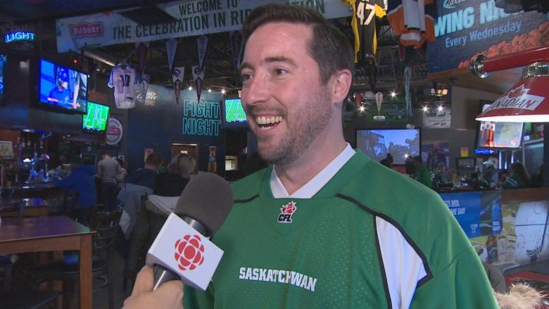 A wild ride: Saskatchewan fans react to Riders' loss in East final