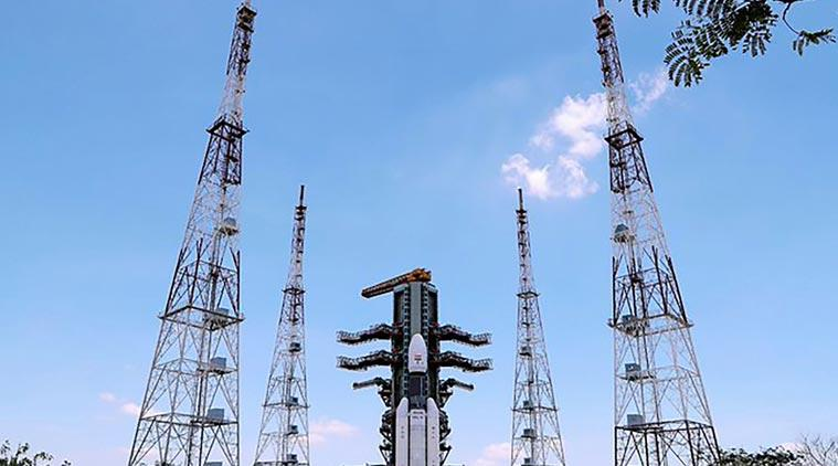 ISRO, India space programme, ISRO space programme, ISRO Chandrayaan, Chandrayaan 2, New Space India Limited, Indian Space Research Organisation, Small Satellite Launch Vehicle, SSLV launch, tech news, scienece news, indian express