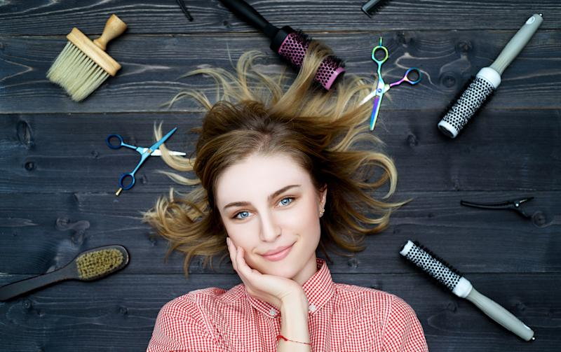 Heres How Much You Should Be Tipping Your Hairdresser