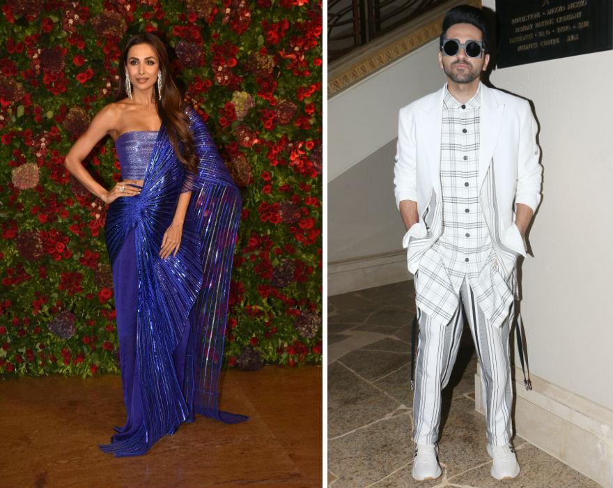 <p>Yahoo India picks Malaika Arora and Ayushmann Khurrana as the most stylish woman and man of 2018. </p>