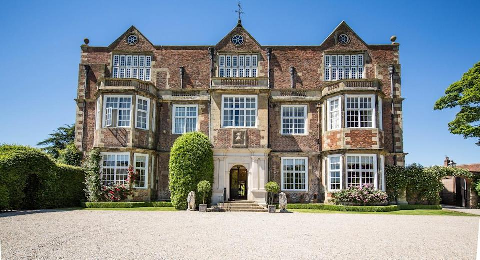 """<p>There could be worse weekend getaways than tucking into cream tea at one of the finest stately homes in the country. <a href=""""https://www.countrylivingholidays.com/offers/yorkshire-goldsborough-goldsborough-hall-hotel"""" rel=""""nofollow noopener"""" target=""""_blank"""" data-ylk=""""slk:Goldsborough Hall"""" class=""""link rapid-noclick-resp"""">Goldsborough Hall</a> is a 400-year-old upscale country retreat that was once the home of Princess Mary, the aunt of Queen Elizabeth II. </p><p>It features beautiful period features throughout, luxurious four-poster beds and Chesterfield sofas, plus a three AA rosette fine dining restaurant. </p><p>The upmarket spa town of Harrogate, with its posh eateries, boutique shops, pretty parks, and art galleries, is just 20 minutes away. And there's ample opportunity for tramping the Yorkshire Moors, visiting historic buildings (Bolton Abbey and Knaresborough Castle), while Fountains Abbey & Studley Royal, Yorkshire's finest Cistercian Abbey ruin, is half an hour away.</p><p><strong>Country Living reader can enjoy an exclusive gourmet break with a free room upgrade at Goldsborough Hall. </strong></p><p><a class=""""link rapid-noclick-resp"""" href=""""https://www.countrylivingholidays.com/offers/yorkshire-goldsborough-goldsborough-hall-hotel"""" rel=""""nofollow noopener"""" target=""""_blank"""" data-ylk=""""slk:FIND OUT MORE"""">FIND OUT MORE</a></p>"""