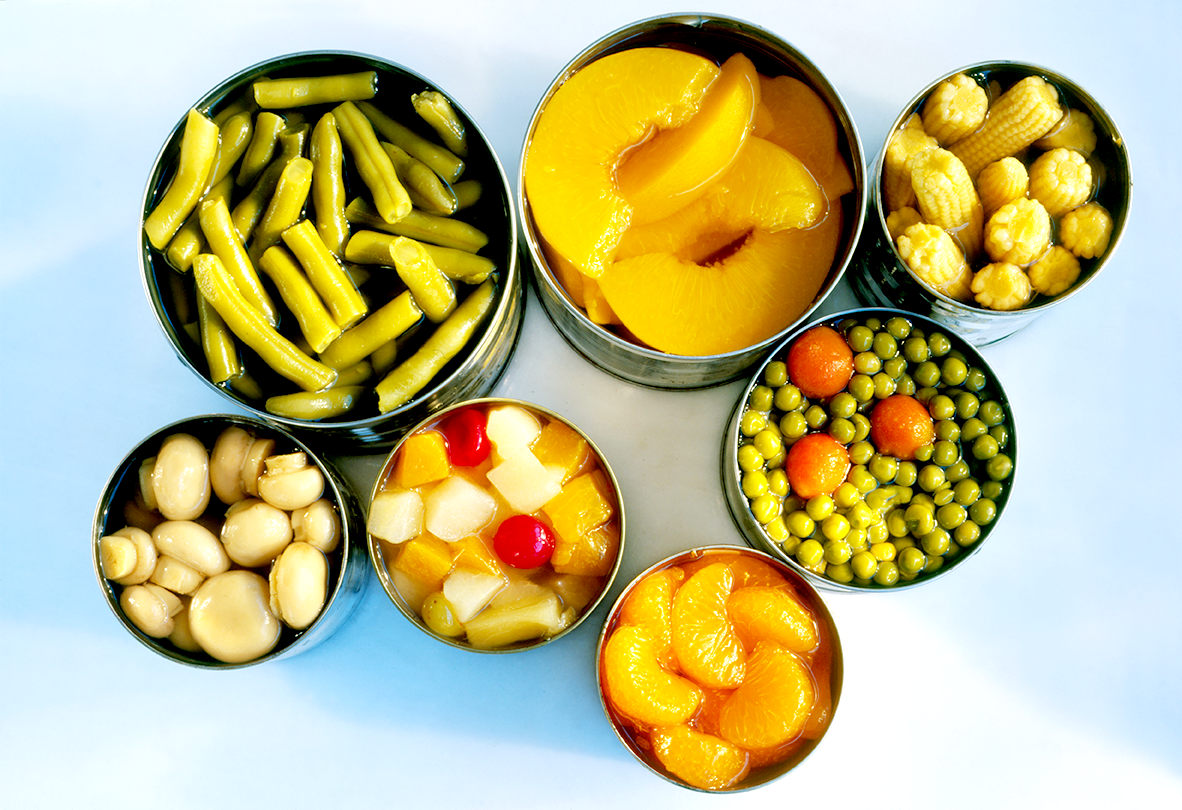 "<p>Most canned foods are cheap and convenient, but not <em>all</em> cans satisfy the nutritional checklist. We asked <a href=""http://www.goodhousekeeping.com/author/11834/jaclyn-london-ms-rd-cdn/"" target=""_blank"">Jaclyn London, MS, RD, CDN</a> to come up with the best <a href=""http://www.goodhousekeeping.com/health/diet-nutrition/g5047/cheap-healthy-foods/"" target=""_blank"">healthy canned food options</a> you can reach for again and again (and she delivered). We also have some tips on the foods you may want to avoid (hello added sugar and salt!). While you're at it, don't forget to browse our guides to the best <a href=""https://www.goodhousekeeping.com/food-products/g29021790/best-healthy-frozen-meals/"" target=""_blank"">healthy frozen meals</a> and <a href=""https://www.goodhousekeeping.com/food-recipes/healthy/"" target=""_blank"">healthy recipes</a> to try when you have some time on your hands.</p>"