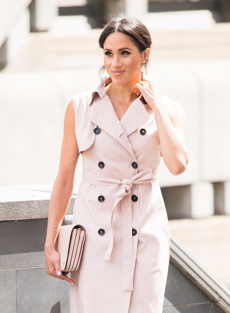 b0124cd51327 Nordstrom Is Selling a Collection of Meghan Markle s Favorite Strathberry  Bags