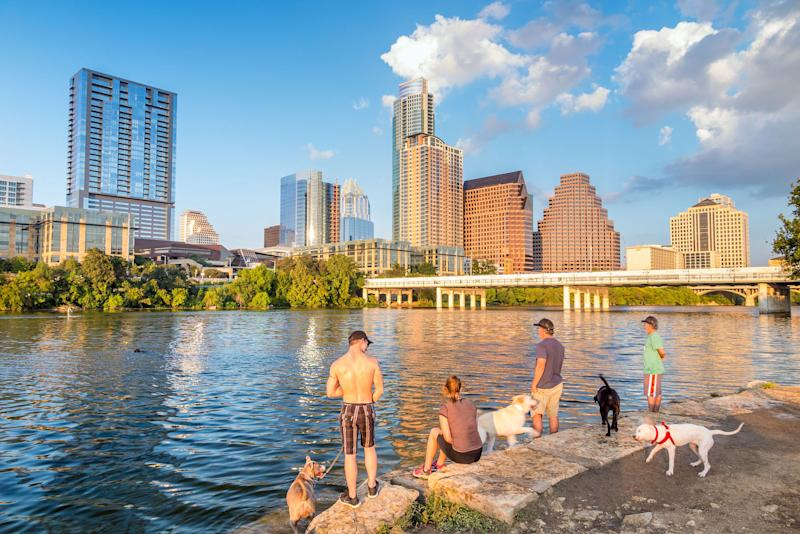 It's the law: All new homes in Austin, Texas, must have smart thermostats