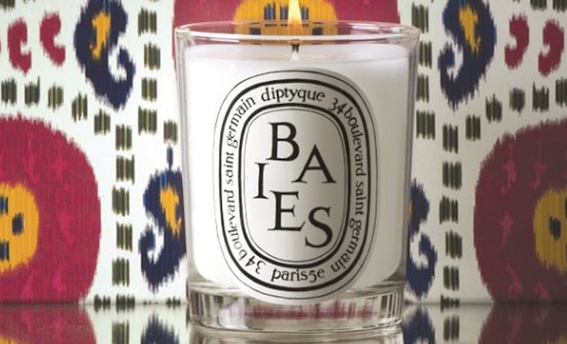 Photo credit: Courtesy of Diptyque