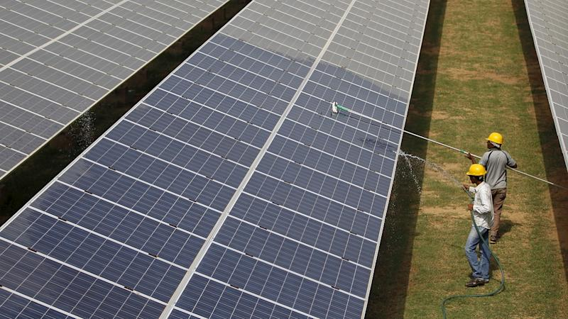 India's solar industry wins global funding, gets support to tackle climate change