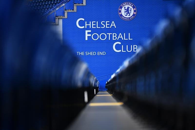 Chelsea's transfer ban upheld after Federation Internationale de Football Association rejects club's appeal