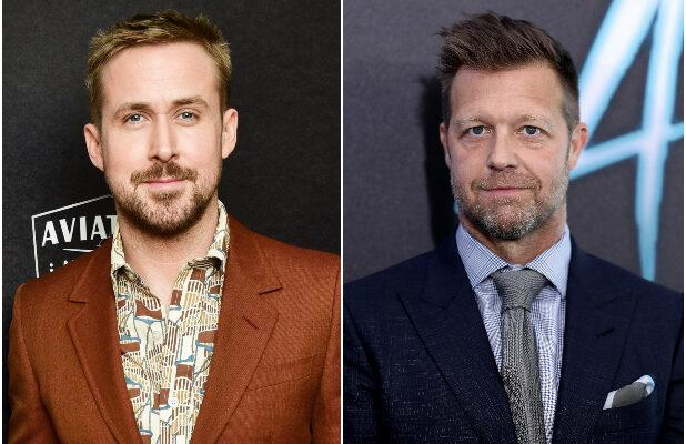 Ryan Gosling Stuntman Drama Heads to Universal With Director David Leitch