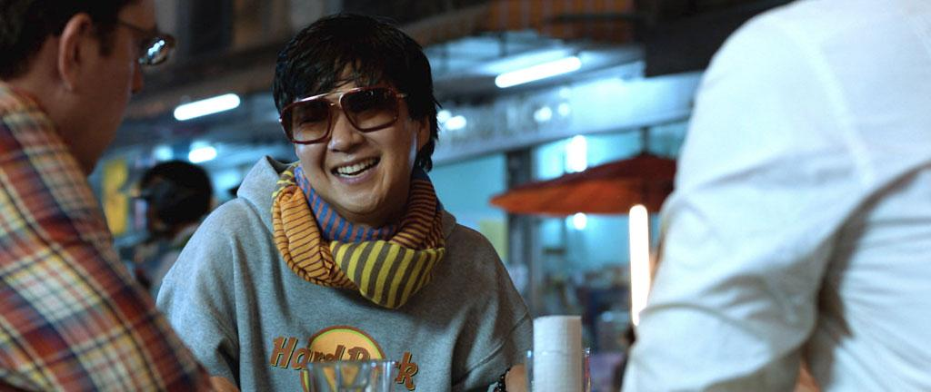 """<a href=""""http://movies.yahoo.com/movie/contributor/1809737459"""">Ken Jeong</a> in Warner Bros. Pictures' <a href=""""http://movies.yahoo.com/movie/1810187722/info"""">The Hangover Part II</a> - 2011"""
