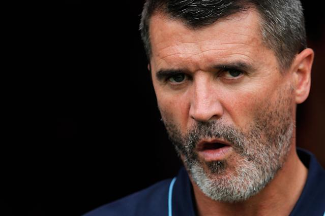 Roy Keane always rose to the occasion against Arsenal
