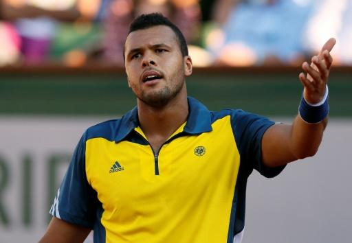 Jo-Wilfried Tsonga stunned Roger Federer in 2013, only to lose to David Ferrer in the semi-finals