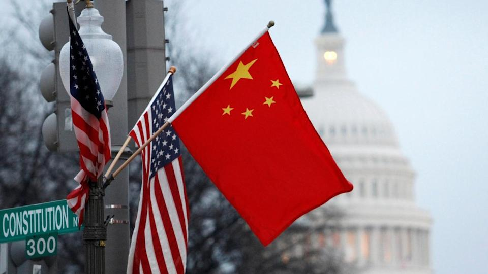 China wants academics and think tank members to help defuse tensions with US