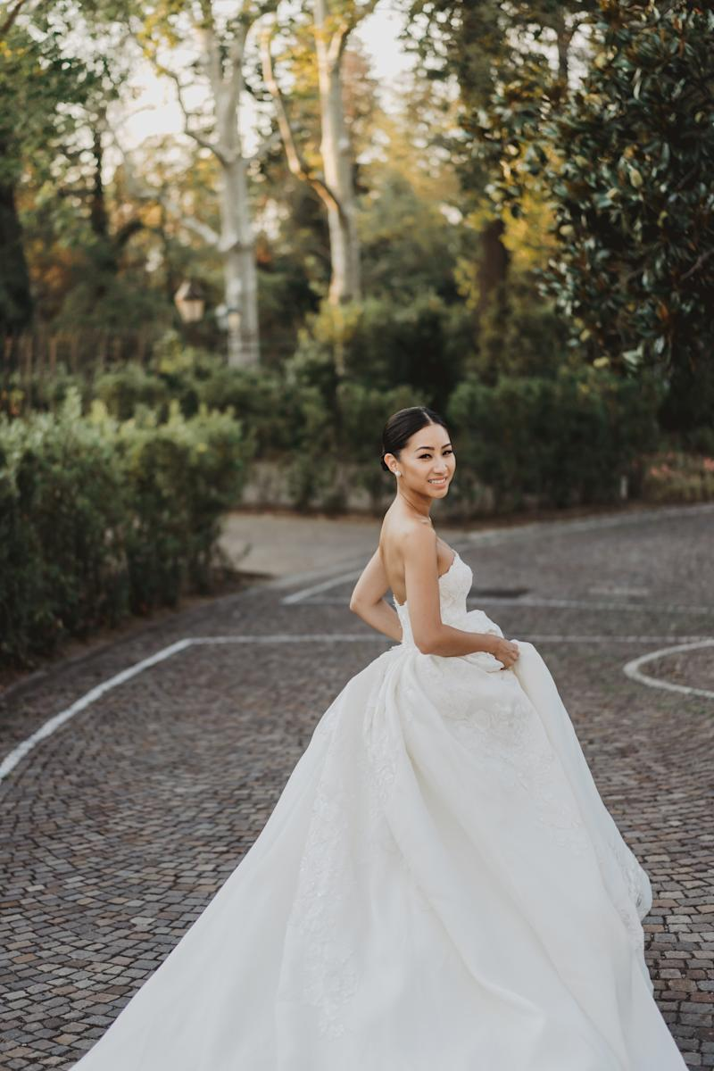 f39c82362d9 A Grand, Multi-Day Wedding with an Intimate Guest List in Florence
