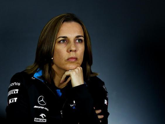 Ayrton Senna: Claire Williams relives the horror and consequences of F1's 'Black Weekend'