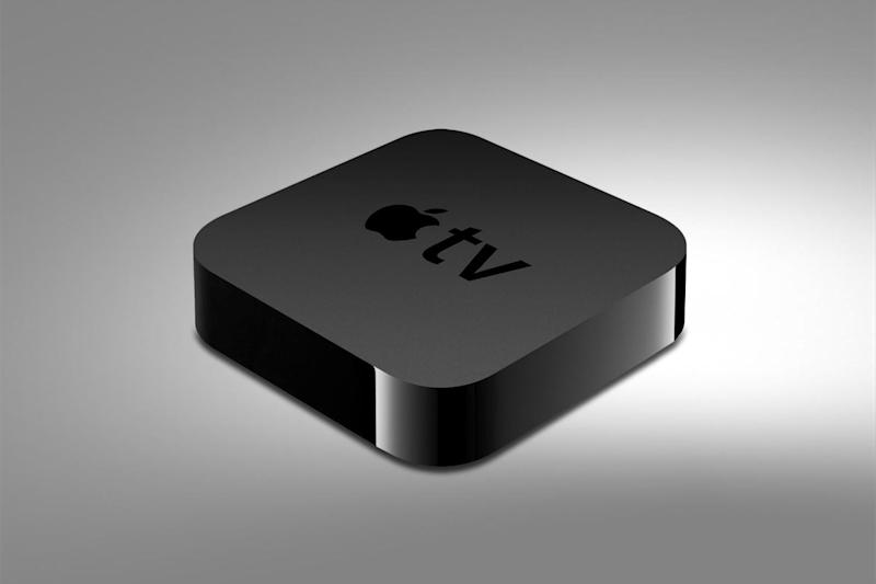 Apple Has Killed the Apple TV 3