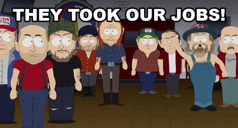 How 'South Park' Perfectly Ripped White Supremacists and Tackled Charlottesville in Season 21 Premiere