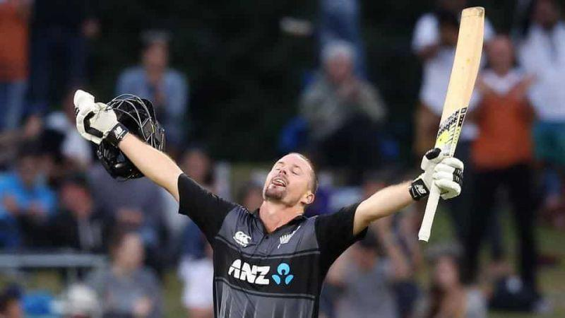 Munro will play for Karachi Kings in PSL 4.