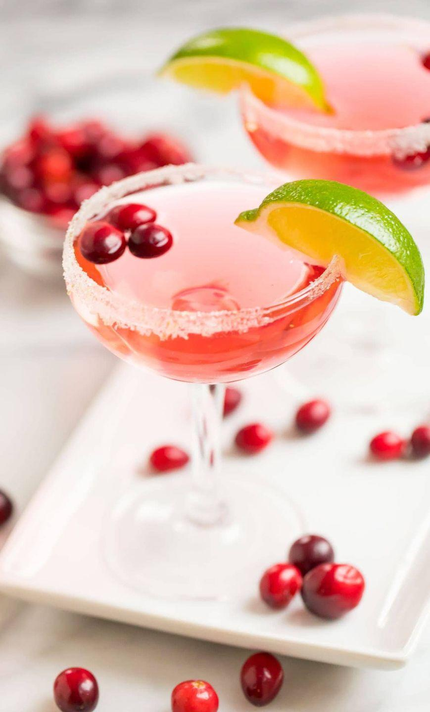 "<p>The secret to this take on the cosmo is <a href=""https://www.totalwine.com/spirits/liqueurscordialsschnapps/herbal-spice/floral/st-germain-elderflower-liqueur/p/102301750"" rel=""nofollow noopener"" target=""_blank"" data-ylk=""slk:St. Germain"" class=""link rapid-noclick-resp"">St. Germain</a>, an elderflower liqueur that gives it surprising depth.</p><p><strong>Get the recipe at <a href=""https://www.wellplated.com/st-germain-cocktail/"" rel=""nofollow noopener"" target=""_blank"" data-ylk=""slk:Well Plated by Erin"" class=""link rapid-noclick-resp"">Well Plated by Erin</a>.</strong></p>"