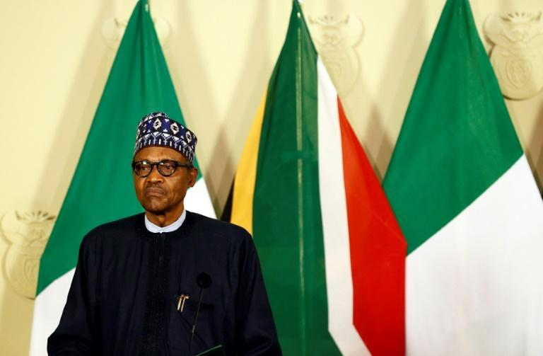 Nigeria's President Muhammadu Buhari has ordered a rescue operation