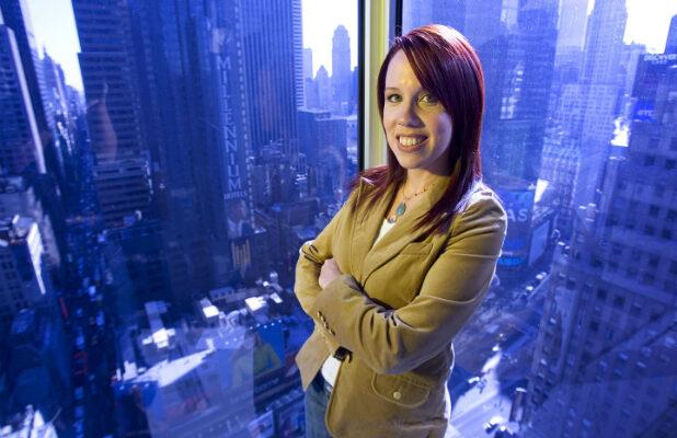 Amy Doyle Steps Down as MTV, VH1, CMT and Logo General Manager