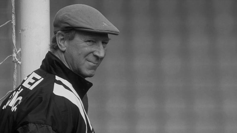 'He will forever stay in our memories' - FIFA President Infantino pays tribute to Jack Charlton