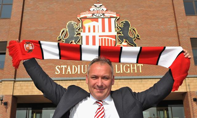 New Sunderland owner Stewart Donald will pay Ellis Short £40m over two years for the club.