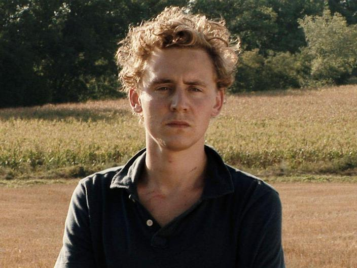<p>Although Hiddleston had worked on smaller projects and films in the U.K., people began to notice him when he starred in the 2007 British drama <em>Unrelated</em>. Four years later, he'd forever become a member of the MCU for his portrayal of Loki. </p>