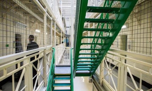England and Wales' disgraceful prisons expose ministers' refusal to learn from mistakes